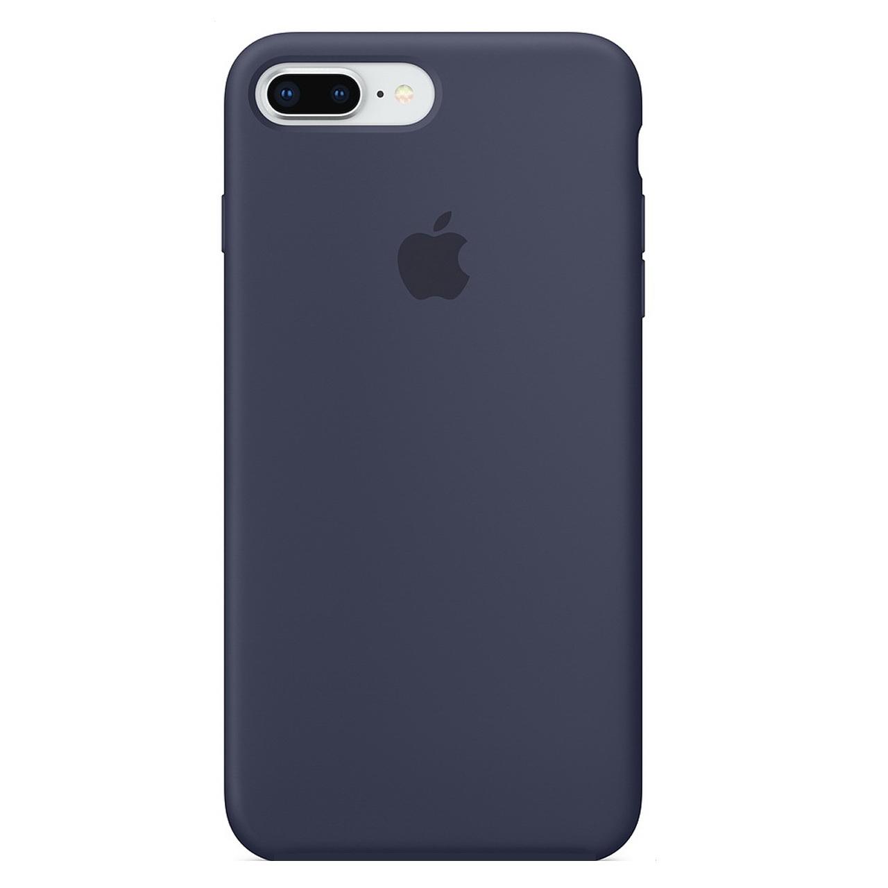 کاور سیلیکونی مدل SlC مناسب برای گوشی موبایل اپل آیفون 7Plus / 8Plus              ( قیمت و خرید)