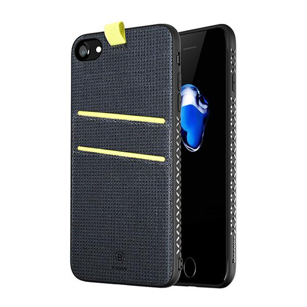 کاور باسئوس مدل Lang مناسب برای گوشی موبایل اپل iPhone 8/7