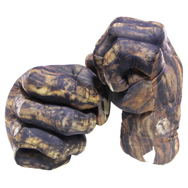 دستکش شخصیت ابرقهرمان مدل تینگ