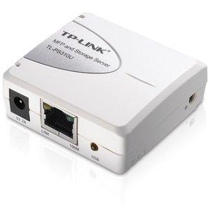 تی پی لینک پرینت/فایل سرور چندکاره USB  - TL-PS310U