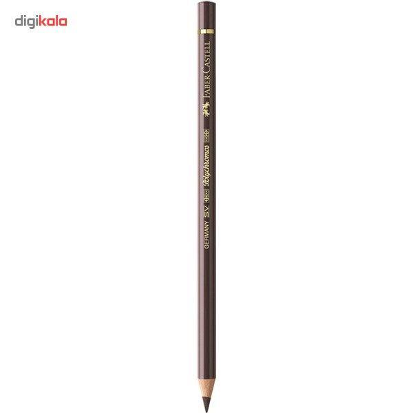 مداد رنگی فابر-کاستل مدل Polychromos کد رنگی 177 main 1 1