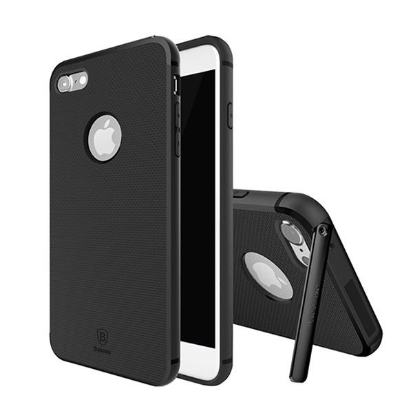 کاور باسئوس مدل Hermit مناسب برای گوشی موبایل اپل iPhone 7