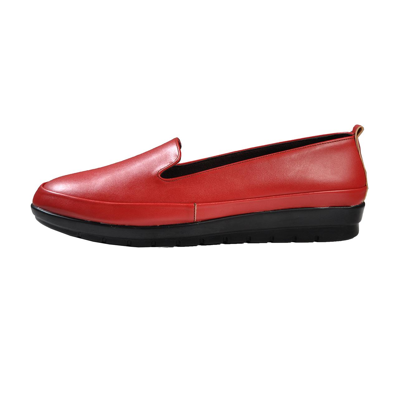خرید کفش طبی زنانه مدل مهاجر  m112z