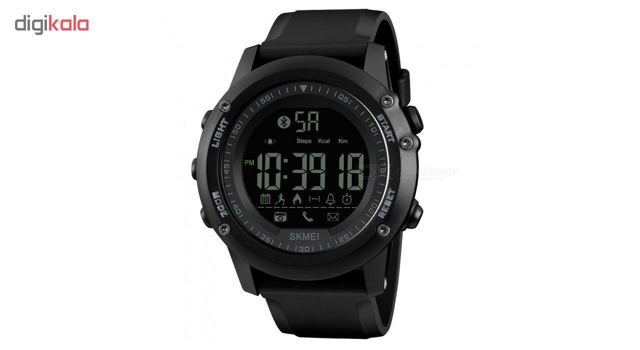 ساعت مچی دیجیتالی اسکمی مدل 1321 کد K11             قیمت
