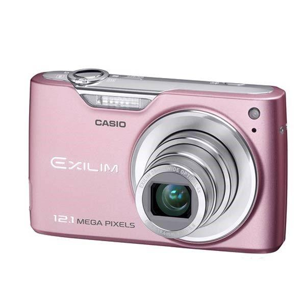 دوربین دیجیتال کاسیو اکسیلیم ای ایکس-زد 450