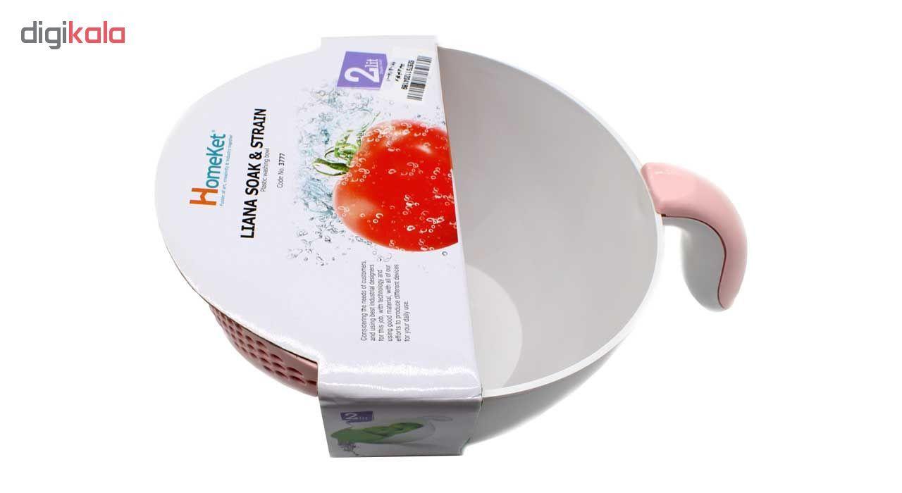 آبکش برنج شوی هوم کت مدل 3777 main 1 2