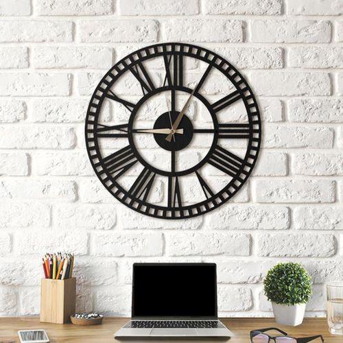 ساعت دیواری آتینو طرح Melina سایز L
