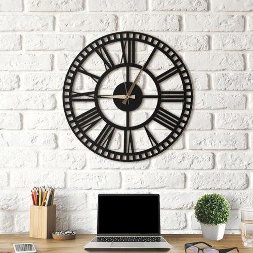 ساعت دیواری آتینو طرح Melina سایز XL