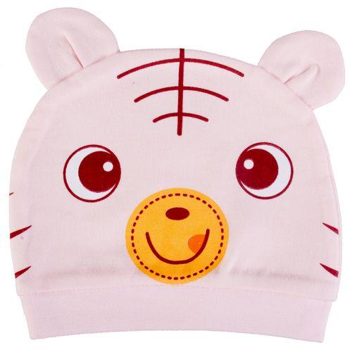 کلاه نوزاد مدل خرس