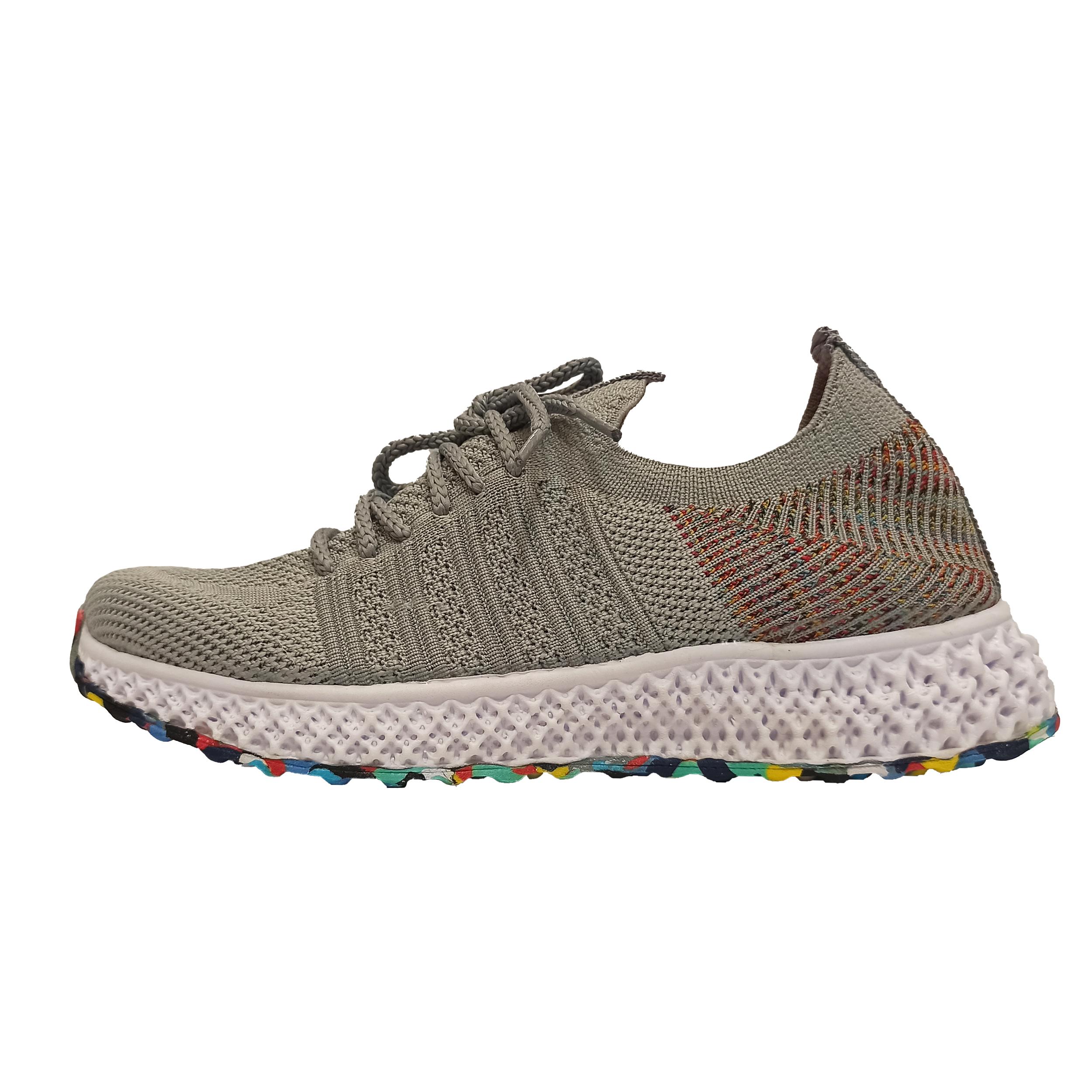 کفش پیاده روی زنانه مدل ZR4