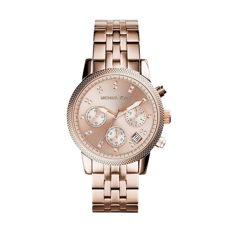 ساعت مچی عقربه ای زنانه مایکل کورس مدل MK6077