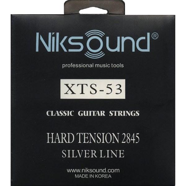 سیم گیتار کلاسیک نیک ساند مدل XTS - 53