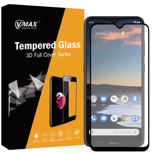 محافظ صفحه نمایش وی مکس مدل VF1 مناسب برای گوشی موبایل نوکیا 5.3