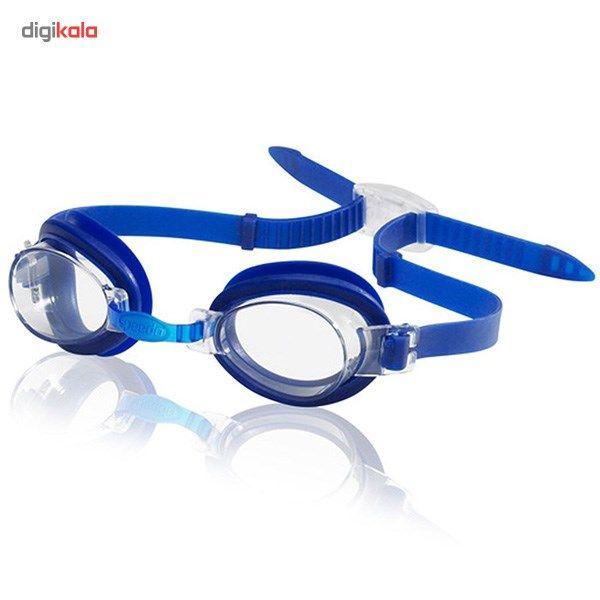 عینک شنای اسپیدو مدل Junior Splasher main 1 1