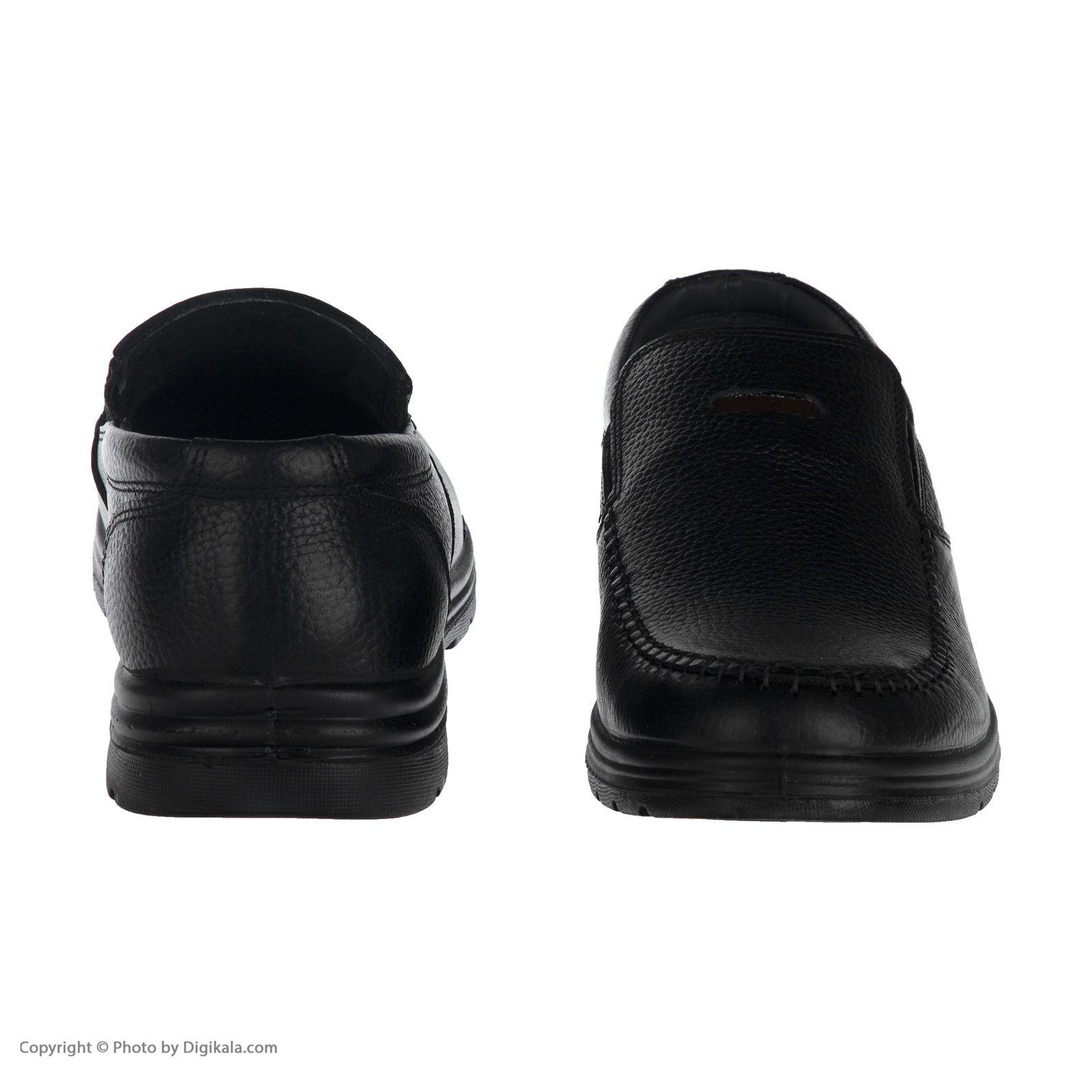 کفش روزمره مردانه بلوط مدل 7291A503101 -  - 5