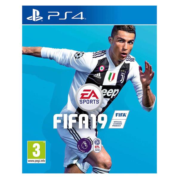 خرید بازی FIFA 19 | فیفا 19 | FIFA 19 - PS4