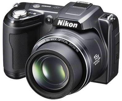 دوربین دیجیتال نیکون کولپیکس ال 110