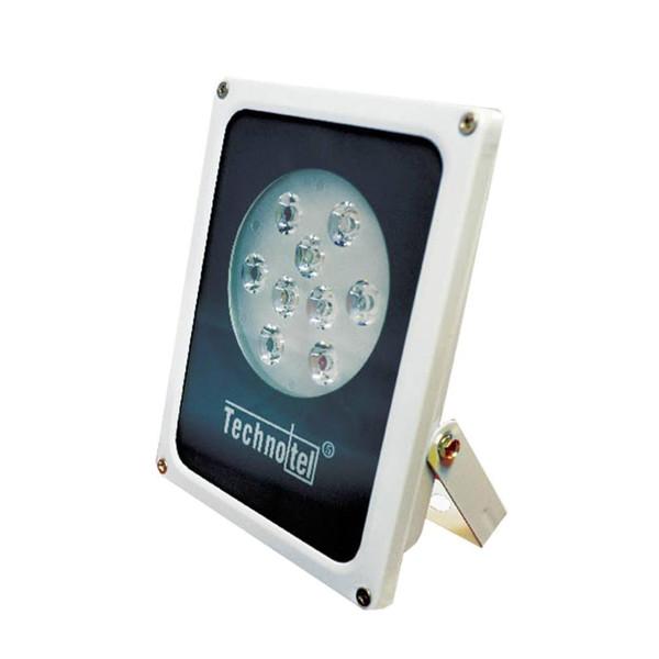پروژکتور نورپردازی تکنوتل 9 وات مدل 109