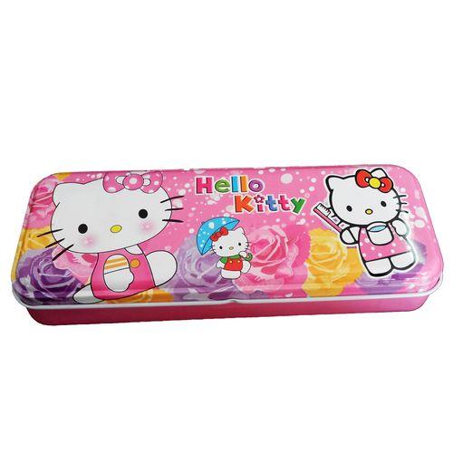 جامدادی مدل Hello kitty