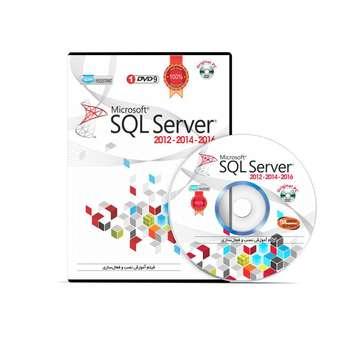نرم افزار Microsoft SQL Server Collection نشر سایه