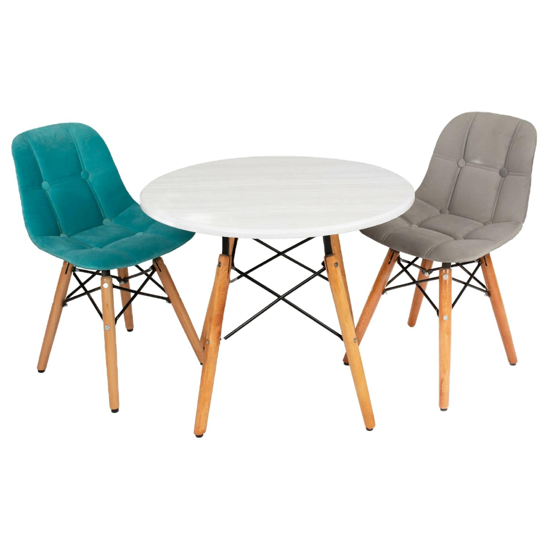 ست میز و صندلی کودک مدل A74