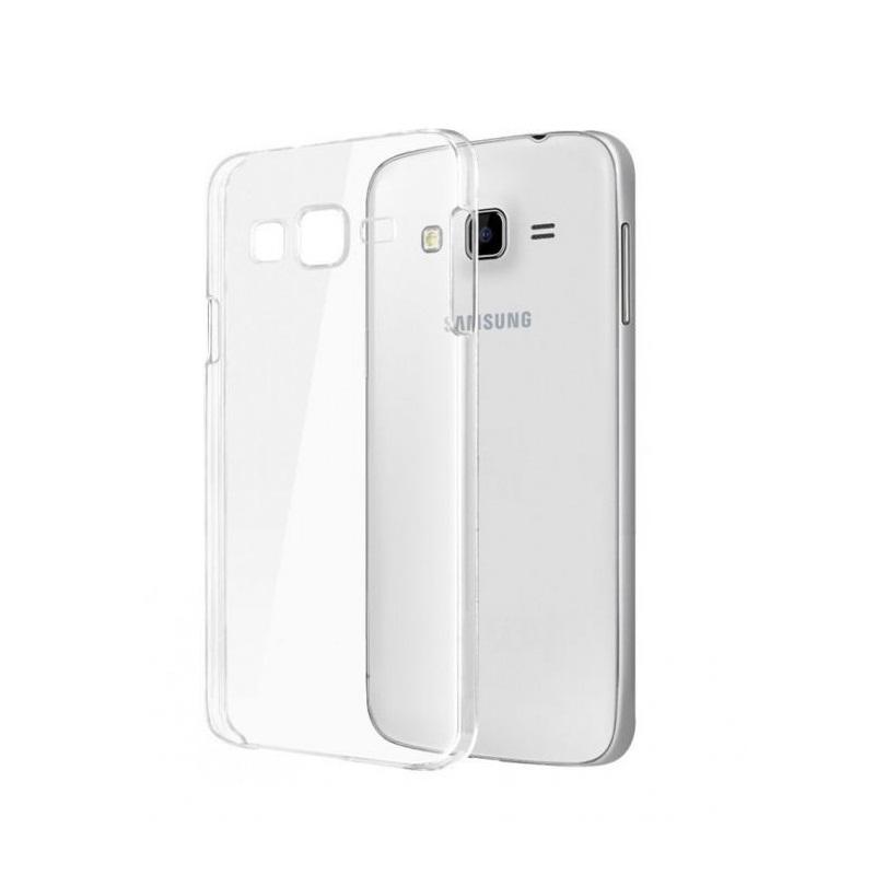 کاور مدل Clear مناسب برای گوشی موبایل سامسونگ گلکسی J7 2016