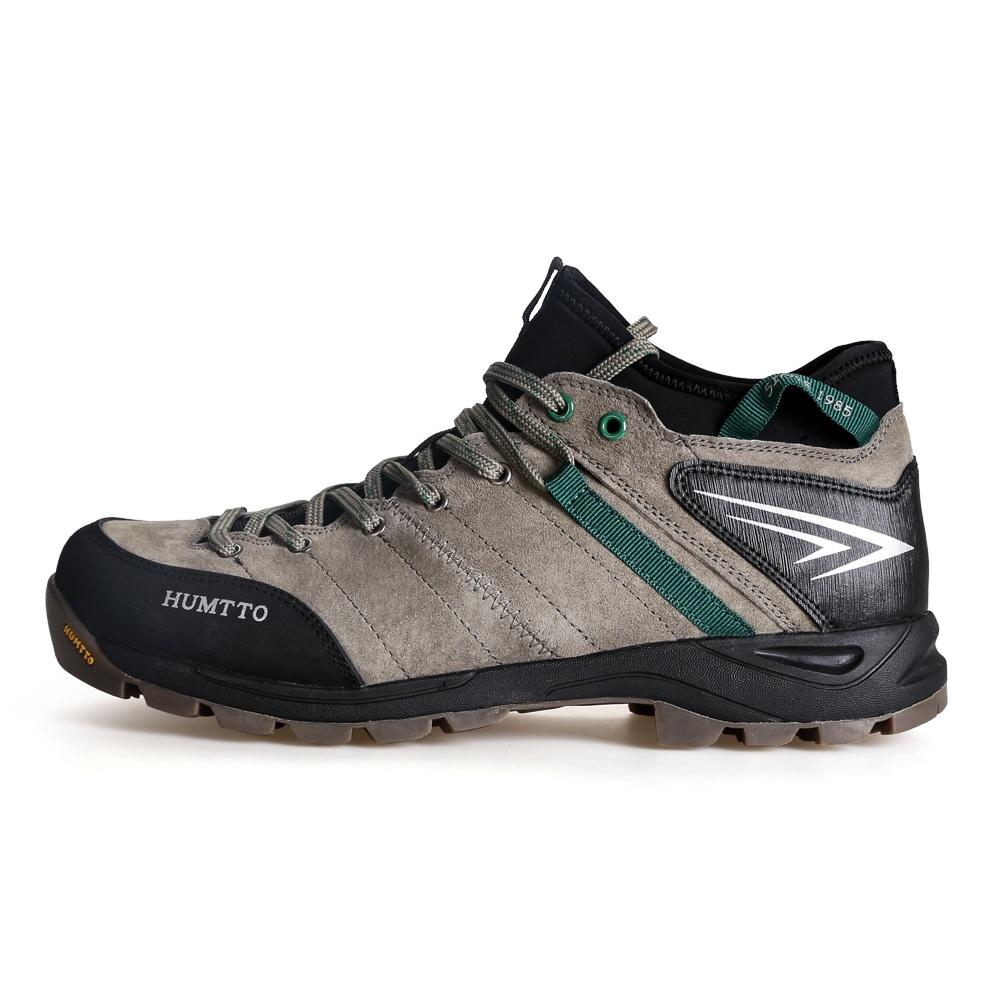 قیمت کفش کوهنوردی مردانه هامتو مدل 2-290050A