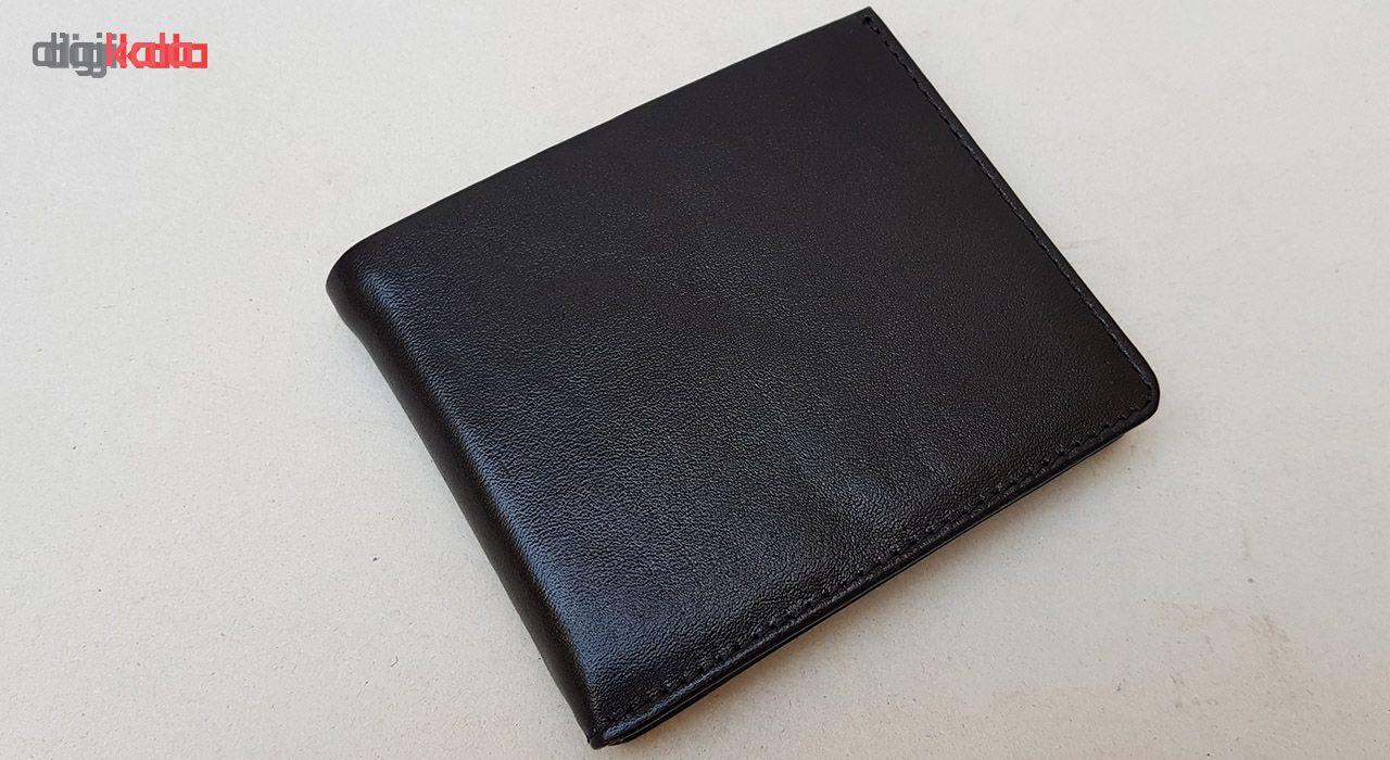 کیف پول مدل mp220