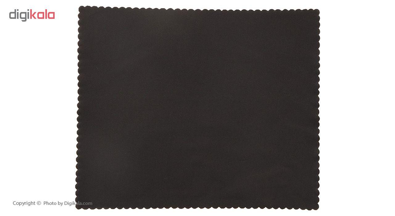 قاب عینک مدل Black 1