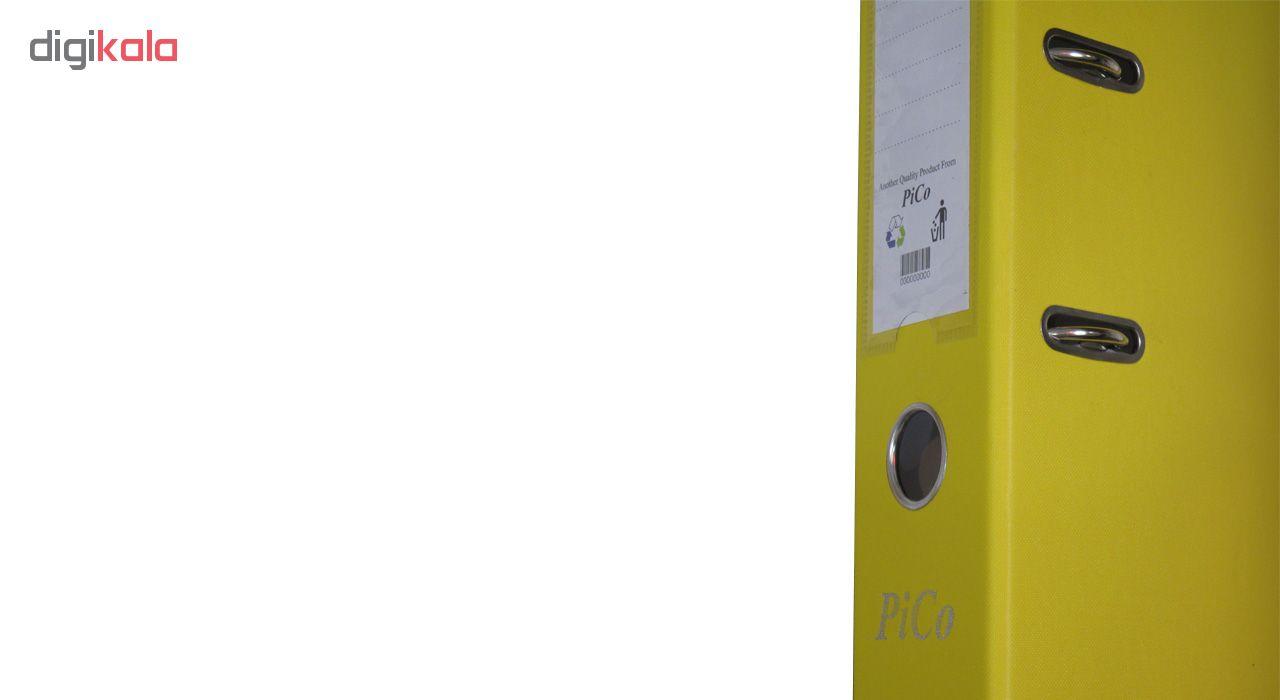 زونکن پیکو کد Z/A4/1037 سایز A4 مجموعه 10 عددی