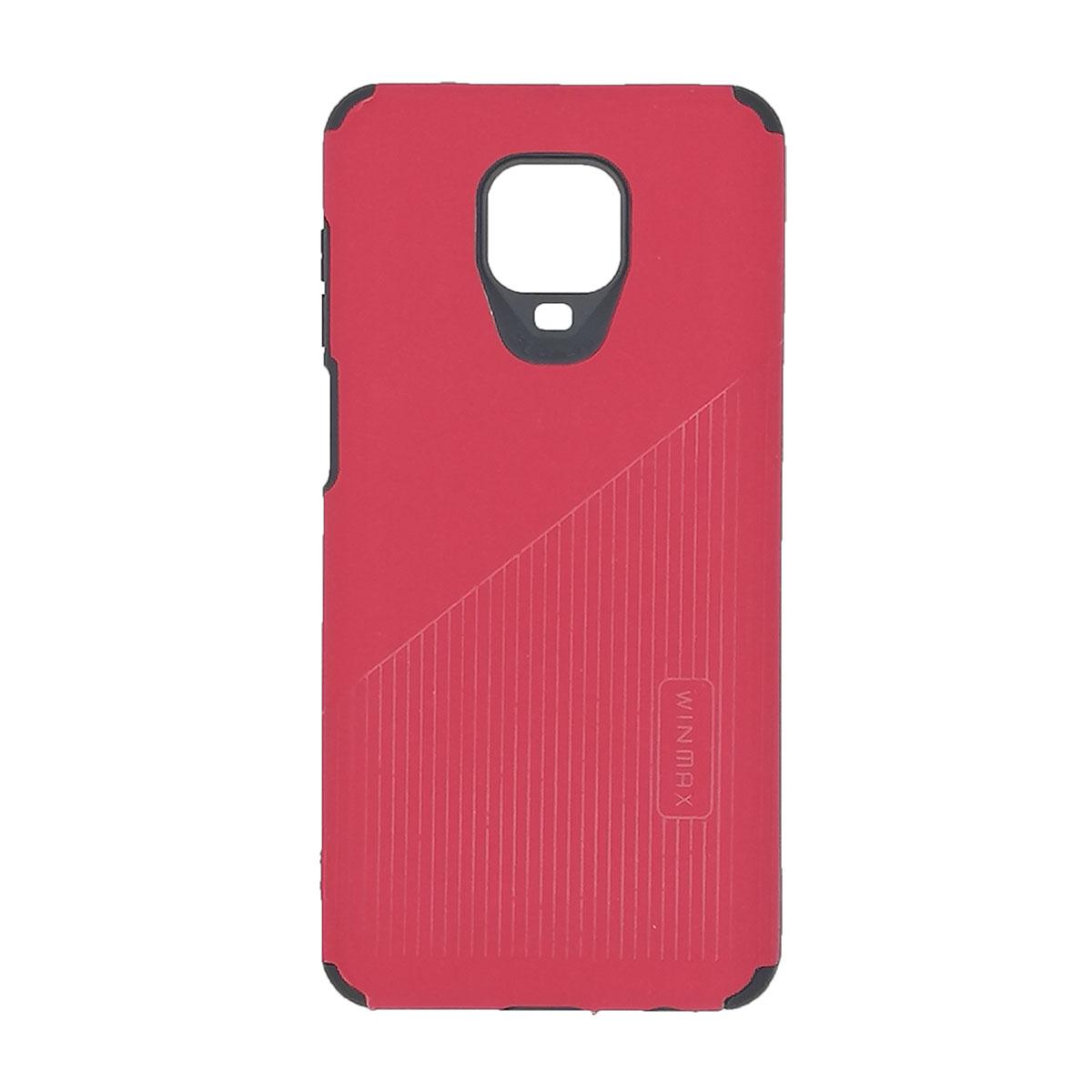 کاور مدل Hami مناسب برای گوشی موبایل شیائومی Note 9s/9Pro