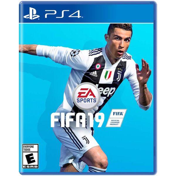 بازی FIFA 19  مخصوص PS4 | FIFA 19 PS4 Game