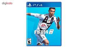 بازی FIFA 19مخصوص PS4