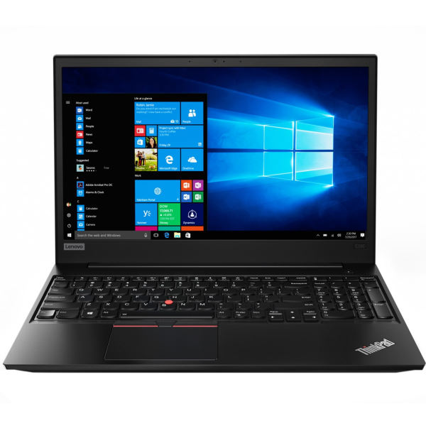 لپ تاپ 15 اینچی لنوو مدل ThinkPad E580 - J | Lenovo ThinkPad E580 - J 15 inch Laptop