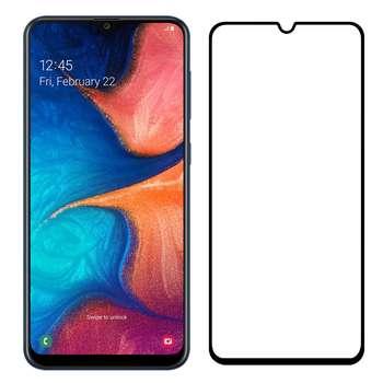 محافظ صفحه نمایش مدل FCG مناسب برای گوشی موبایل سامسونگ Galaxy A20