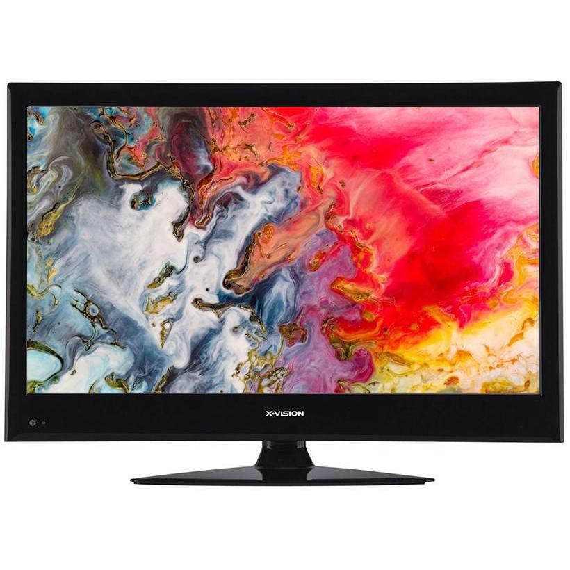 مانیتور ایکس ویژن مدل 24XS450 سایز 24 اینچ | X.Vision 4XS450 Monitor 24 Inch