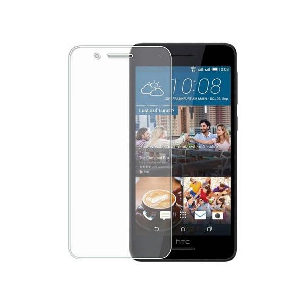 محافظ صفحه نمایش مدل 212tempered مناسب برای گوشی موبایل اچ تی سی DESIRE 728