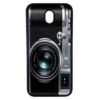 کاور طرح دوربین عکاسی مدل 0162 مناسب برای گوشی موبایل سامسونگ galaxy j7 2017/pro