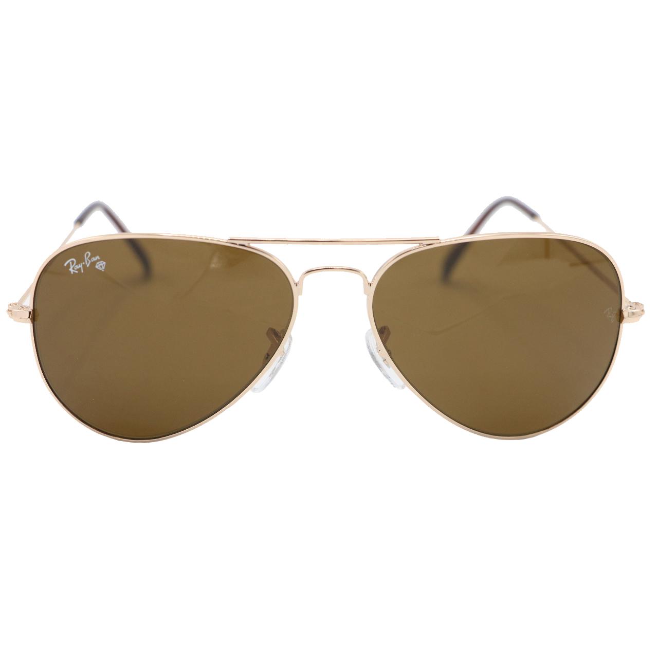 عینک آفتابی ری بن مدل 3025