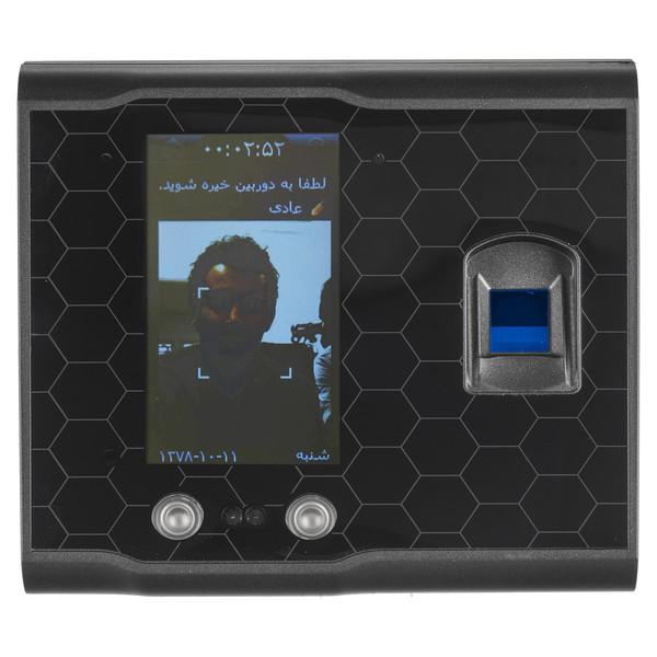 دستگاه حضور غیاب افق فرا ویژن مدل T50FACE