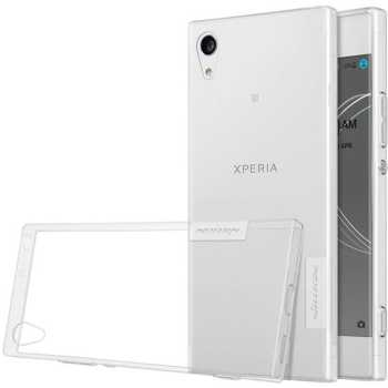 کاور نیلکین مدل Nature مناسب برای گوشی موبایل سونی Xperia XA1