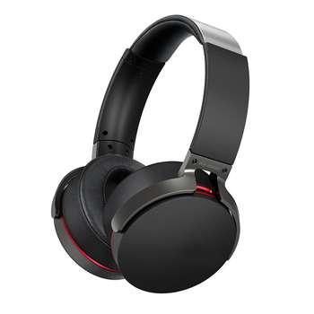 هدفون بی سیم سونی مدل MDR-XB950BT | Sony MDR-XB950BT Wireless Headphones