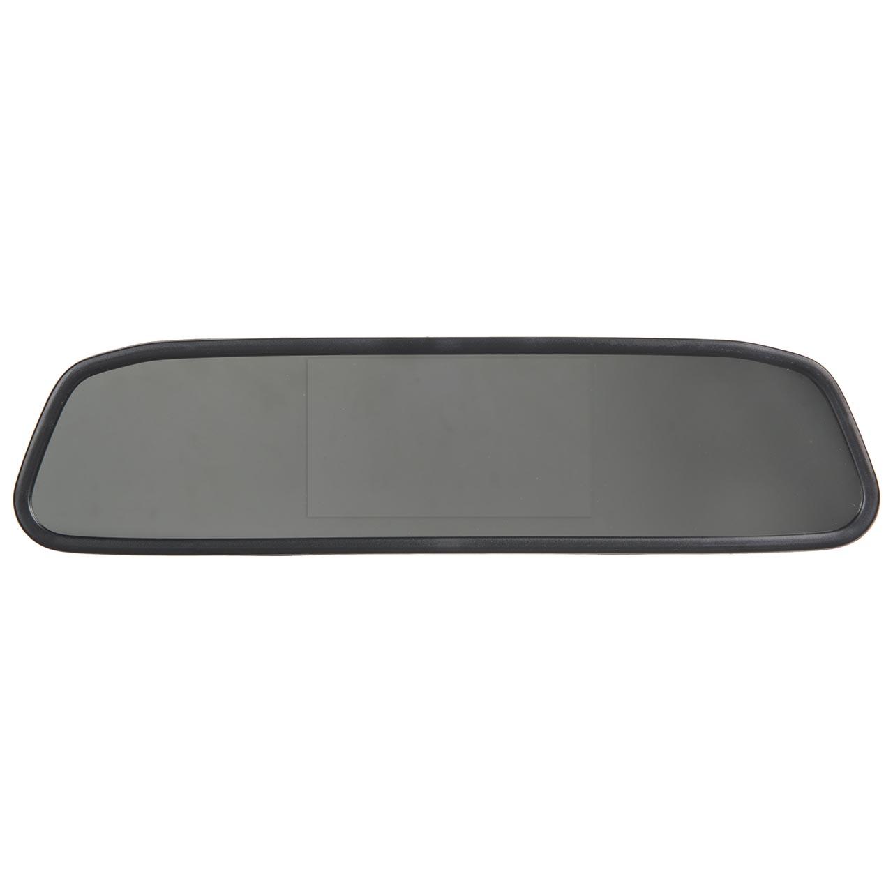 آینه و مانیتور دنده عقب خودرو مدل Maxim NKG
