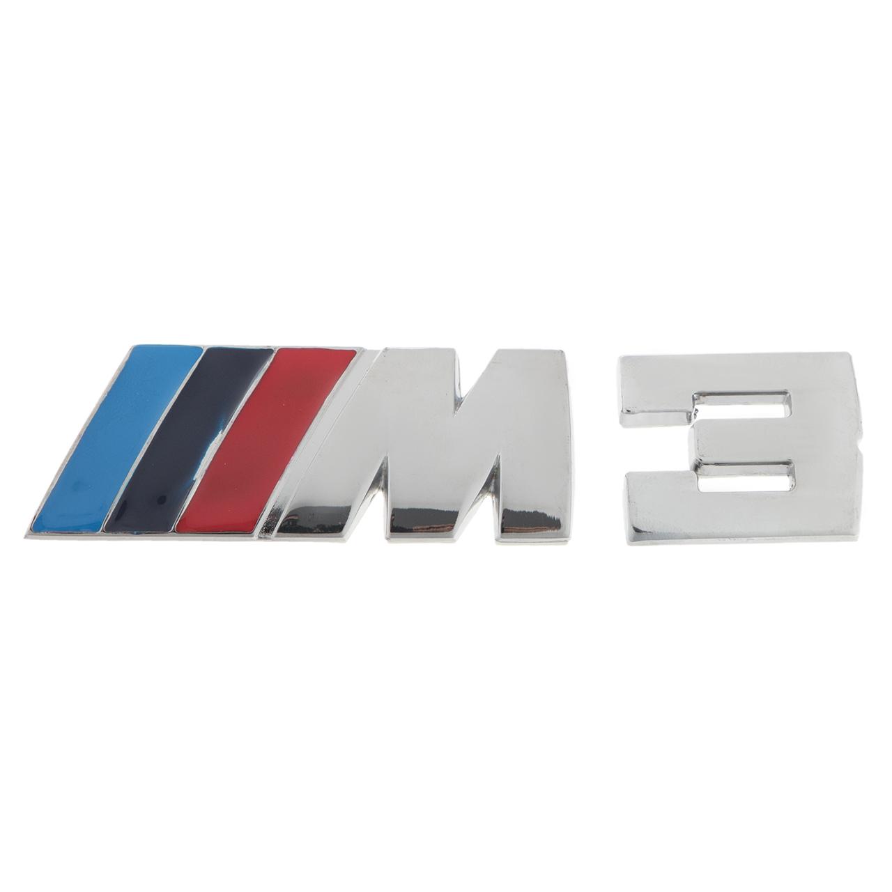 آرم خودرو طرح M3 کد 161