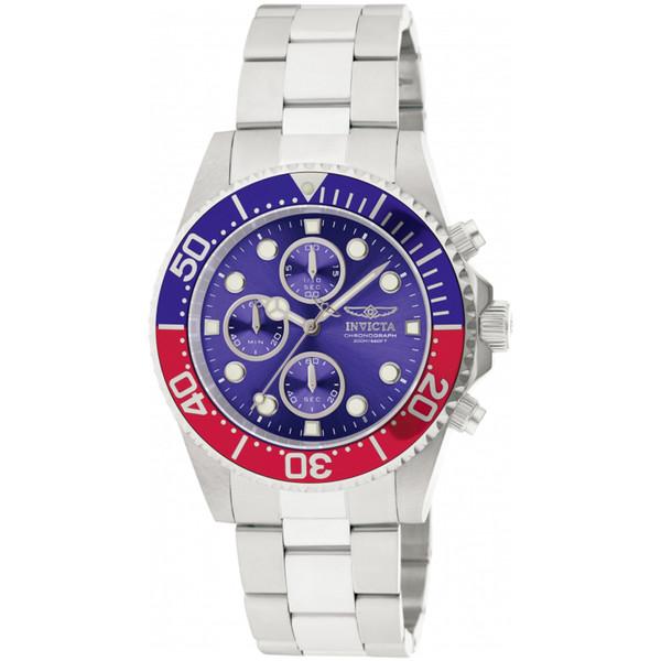 ساعت مچی عقربه ای مردانه اینویکتا مدل 1771