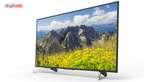 تلویزیون ال ای دی هوشمند سونی مدل KD-49X7500F سایز 49 اینچ