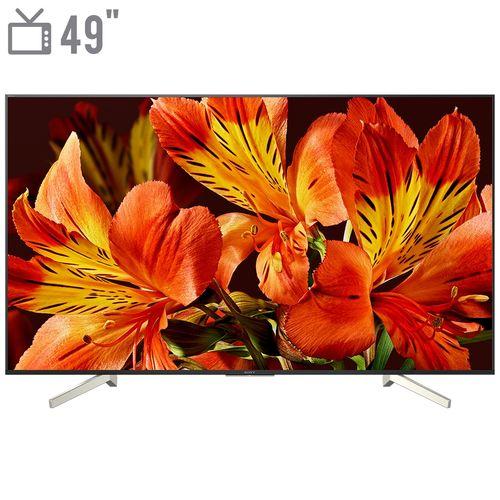 تلویزیون ال ای دی هوشمند سونی مدل KD-49X8500F سایز 49 اینچ
