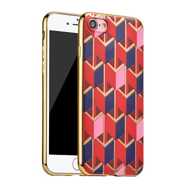 کاور هوکو مدل Fashion مناسب برای گوشی موبایل اپل iPhone 8/7