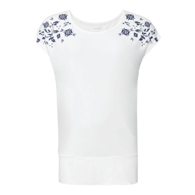 تی شرت آستین کوتاه زنانه اسمارا مدل Es790