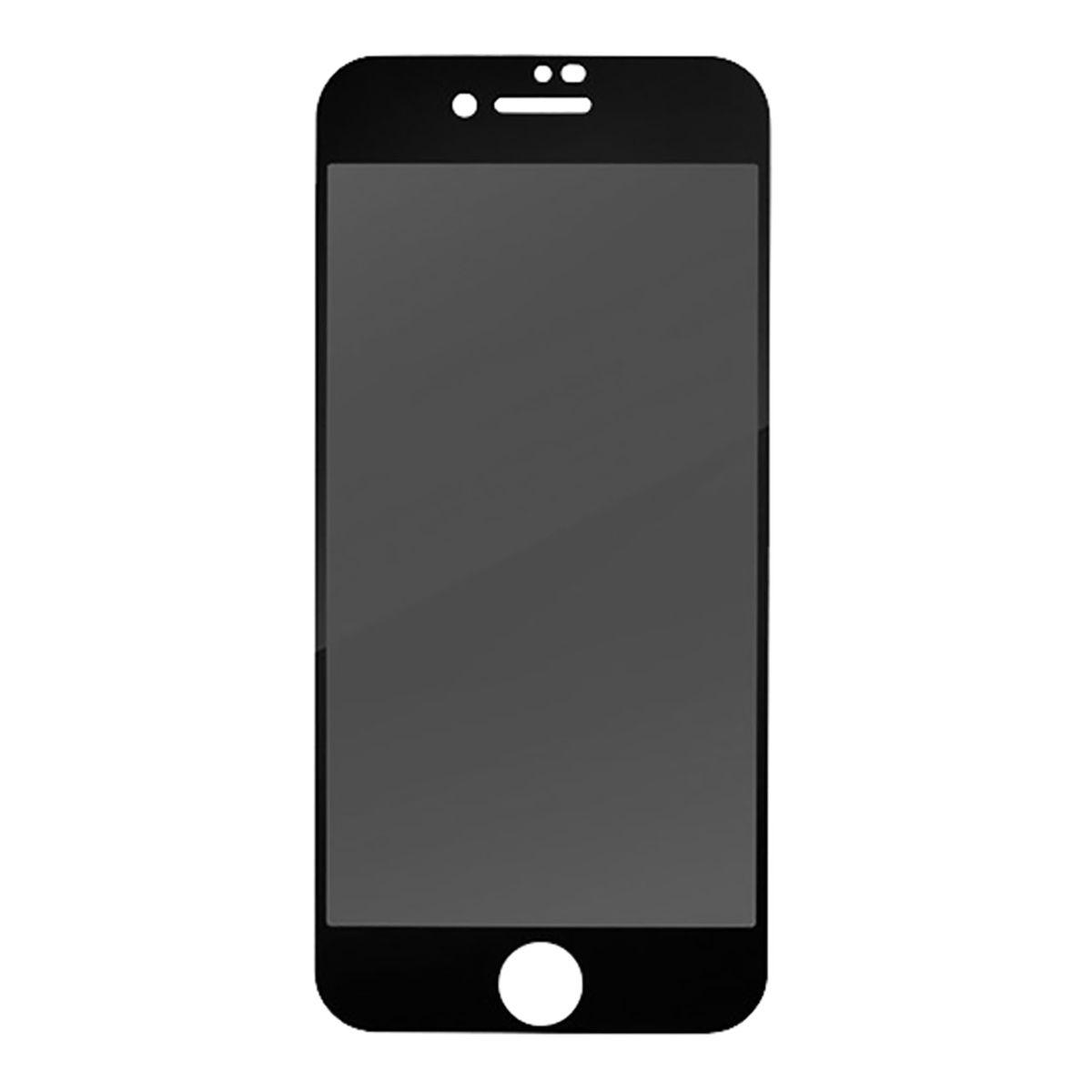 محافظ صفحه نمایش حریم شخصی مدل BGR مناسب برای گوشی موبایل اپل iphoneSE 2020